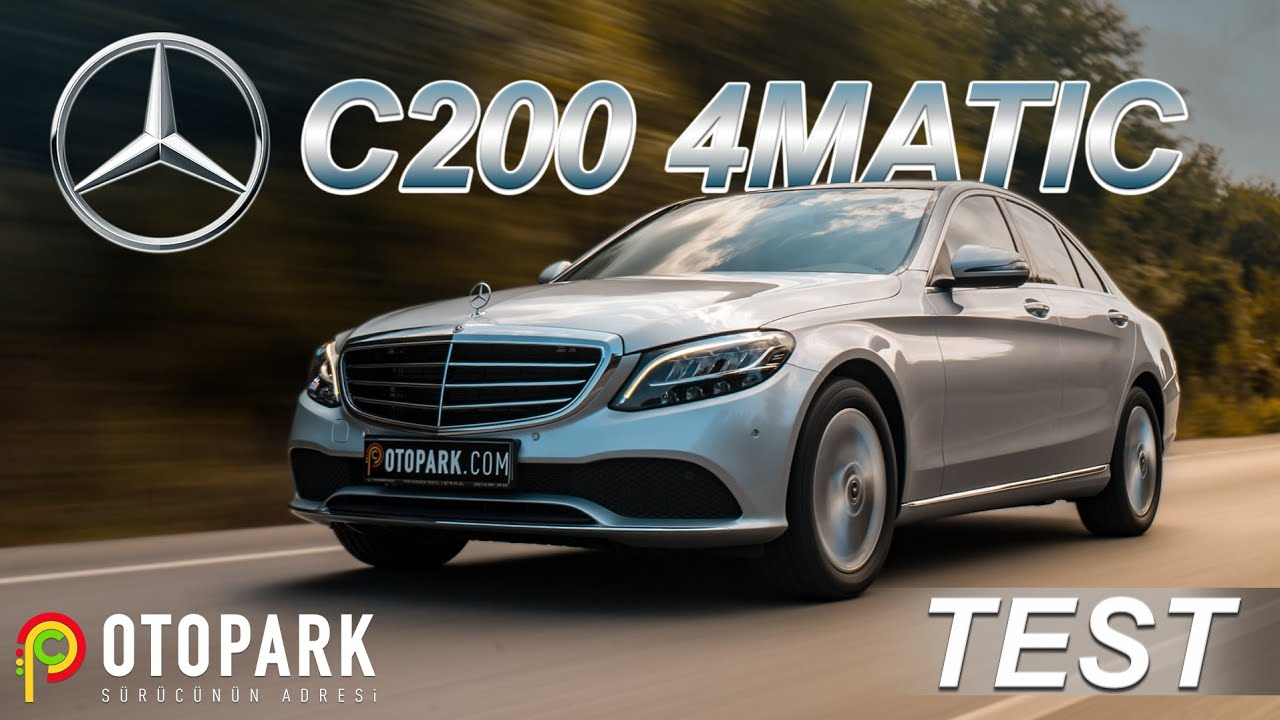 Photo of Mercedes-Benz C200 4Matic (2018) | 1.5 Turbo motor nasıl? | TEST