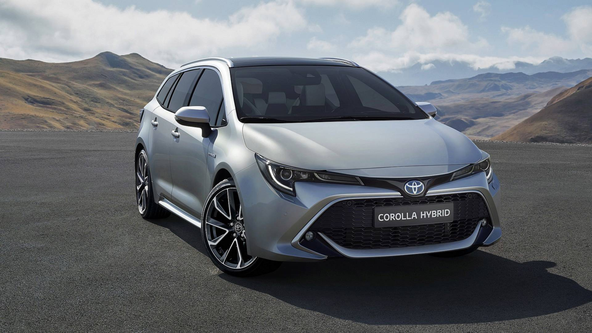 Photo of Toyota'dan yeni sportif sırt çantası: Corolla Touring Sports!