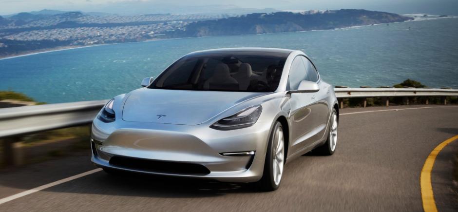 Photo of Tesla Model 3 üretim adeti açıklandı