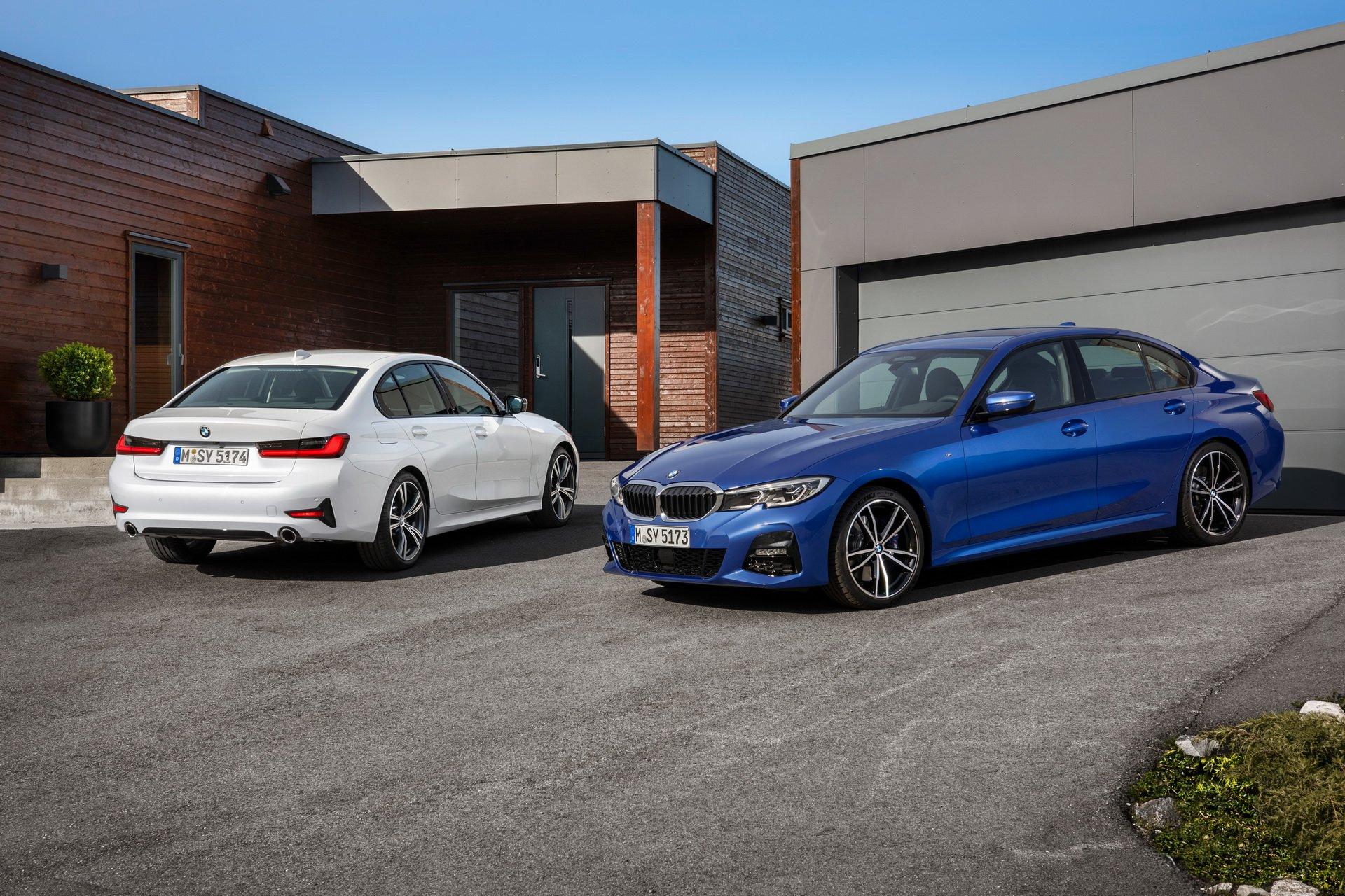Photo of Yeni BMW 3 Serisi, Paris'te resmi olarak duyuruldu!