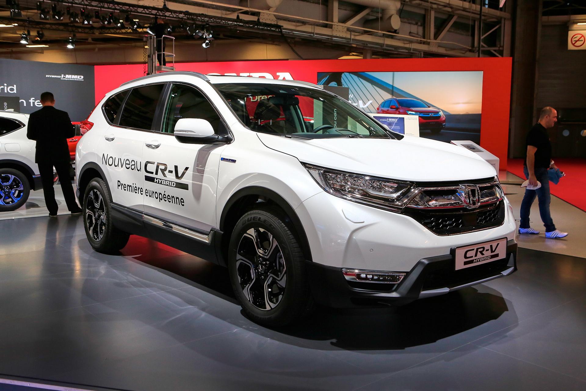 Photo of Honda 'Elektrikli Vizyon' stratejisini genişletiyor