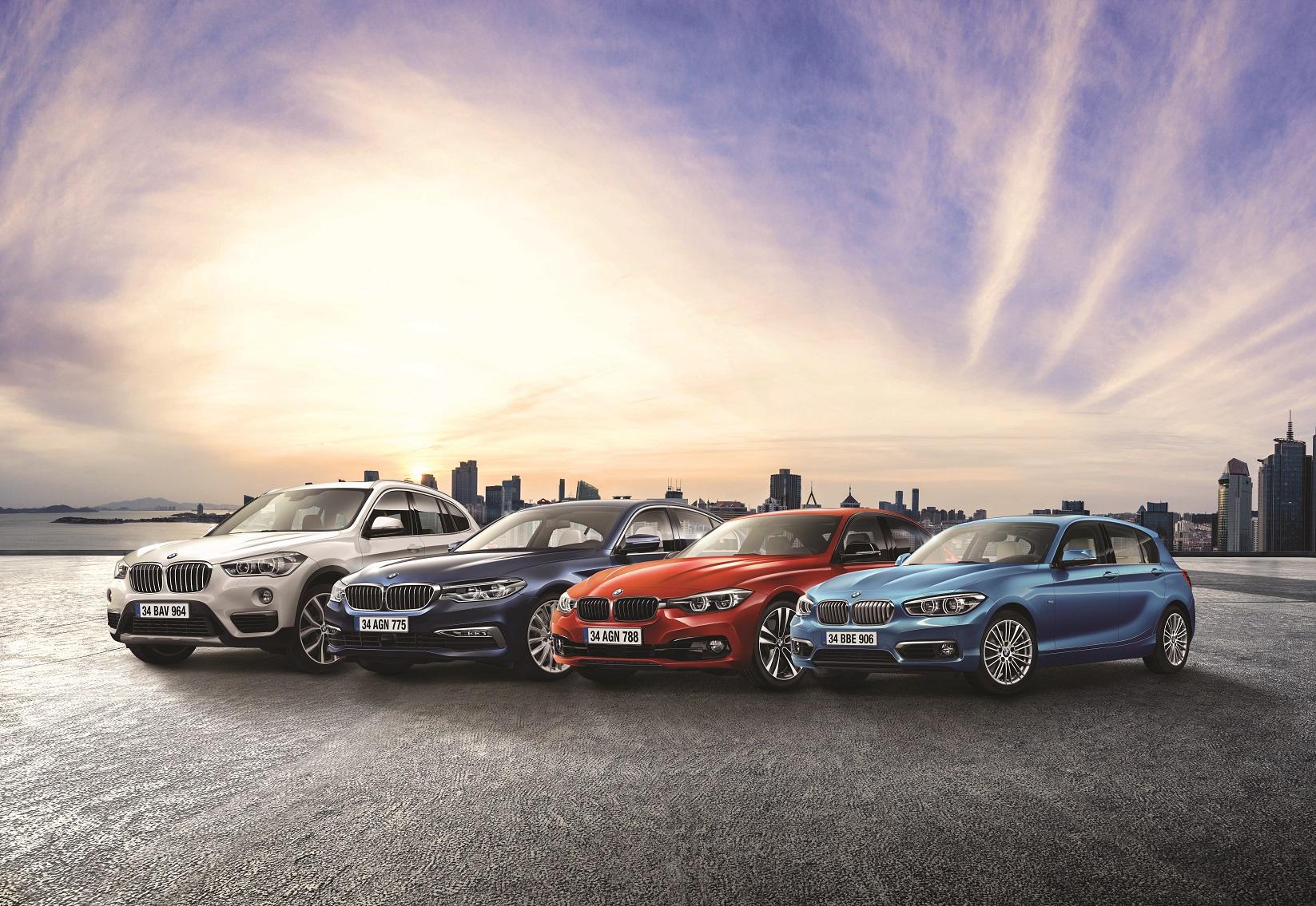 Photo of Borusan Otomotiv'den Yıl Sonu BMW Fırsatları