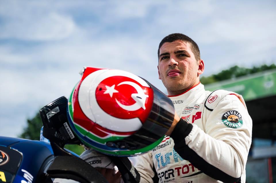 Photo of Ayhancan Güven'in hedefi ikinci şampiyonluk