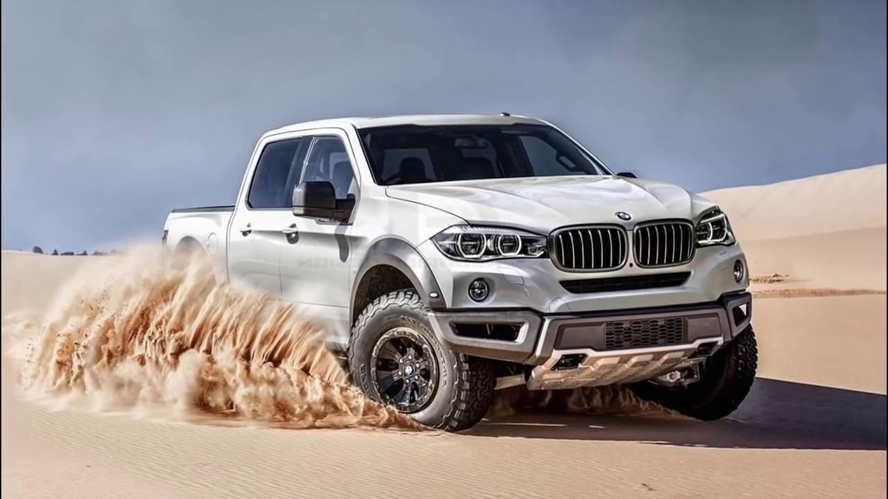 Photo of BMW pick-up üretimi iddialarına kapıları kapattı