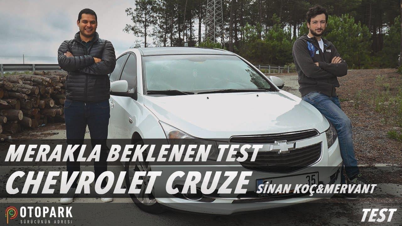 Photo of Chevrolet Cruze 1.6 Sport Plus | Alınır mı? | Mervan'ın arabasını TEST ettik