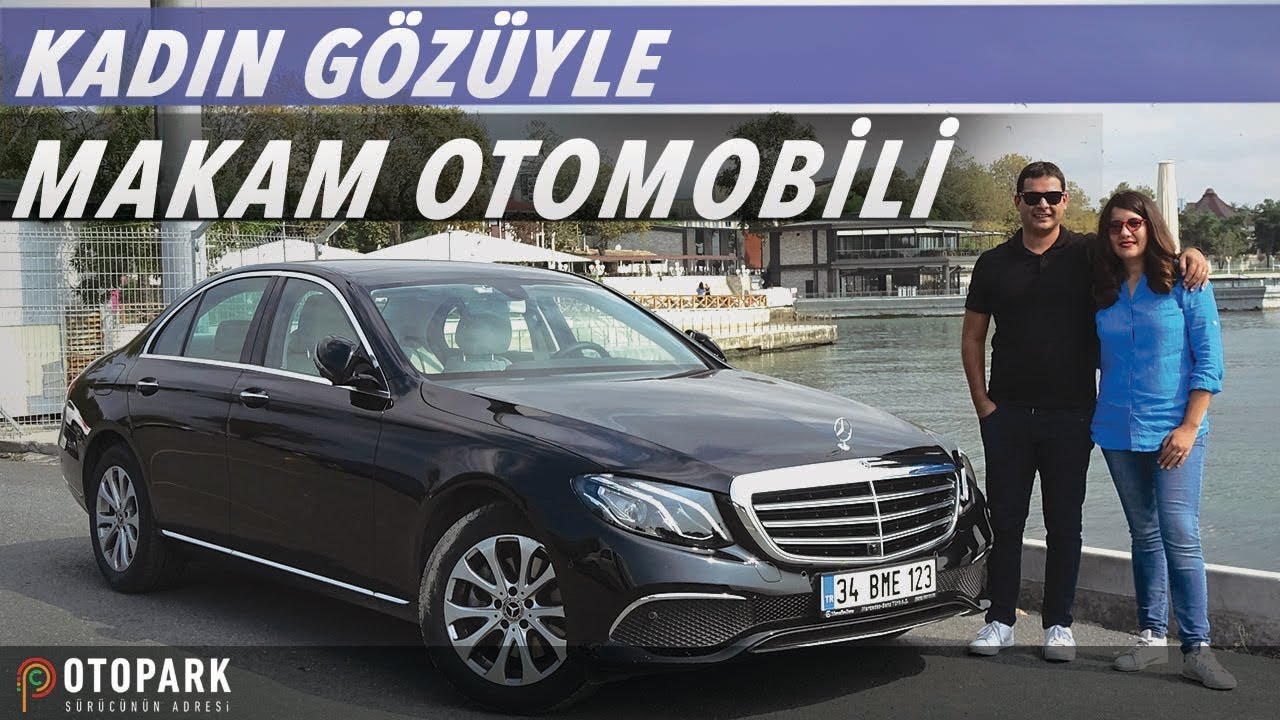 Photo of Kadın Gözüyle Mercedes-Benz E 220 d 4MATIC