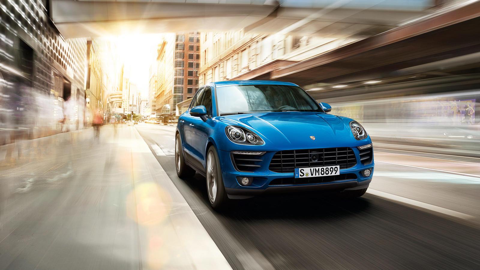 Photo of Porsche satışları hız kesmiyor