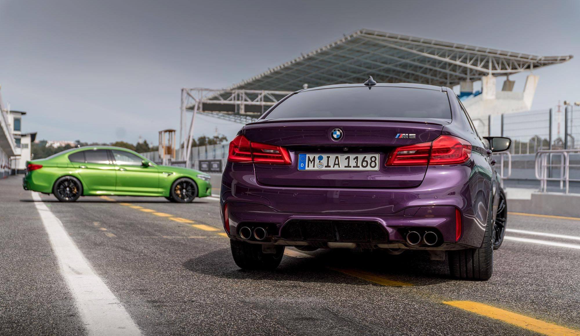 Photo of En özel renkler en özel otomobiller BMW Individual