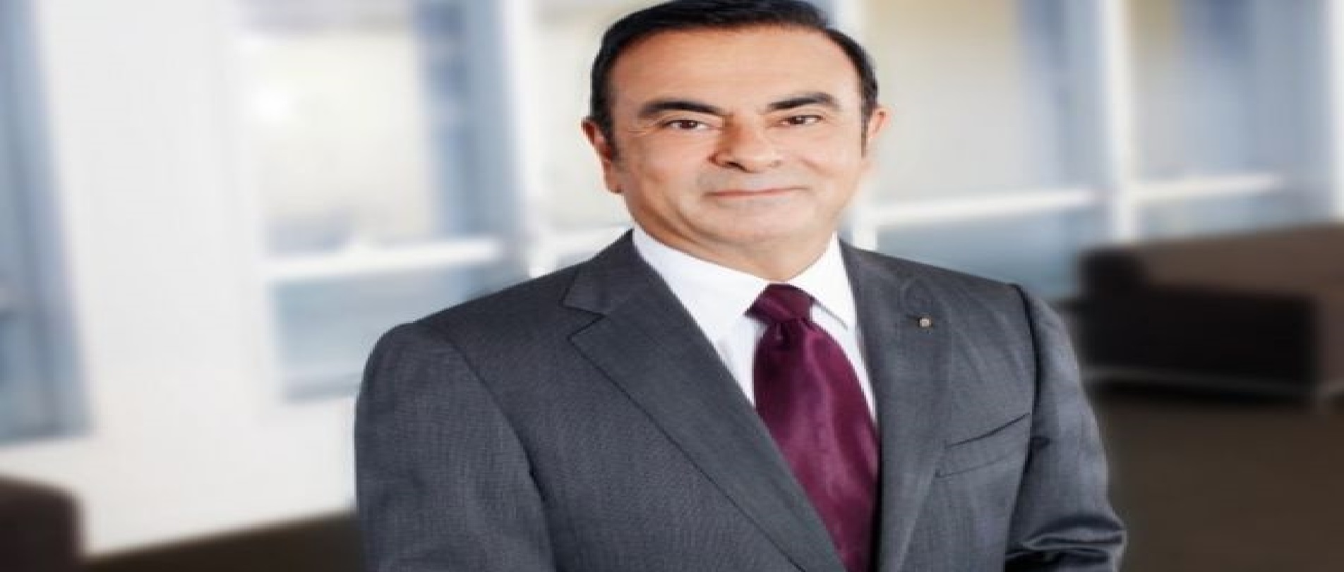 Photo of Renault CEO'su Carlos Ghosn tutuklandı