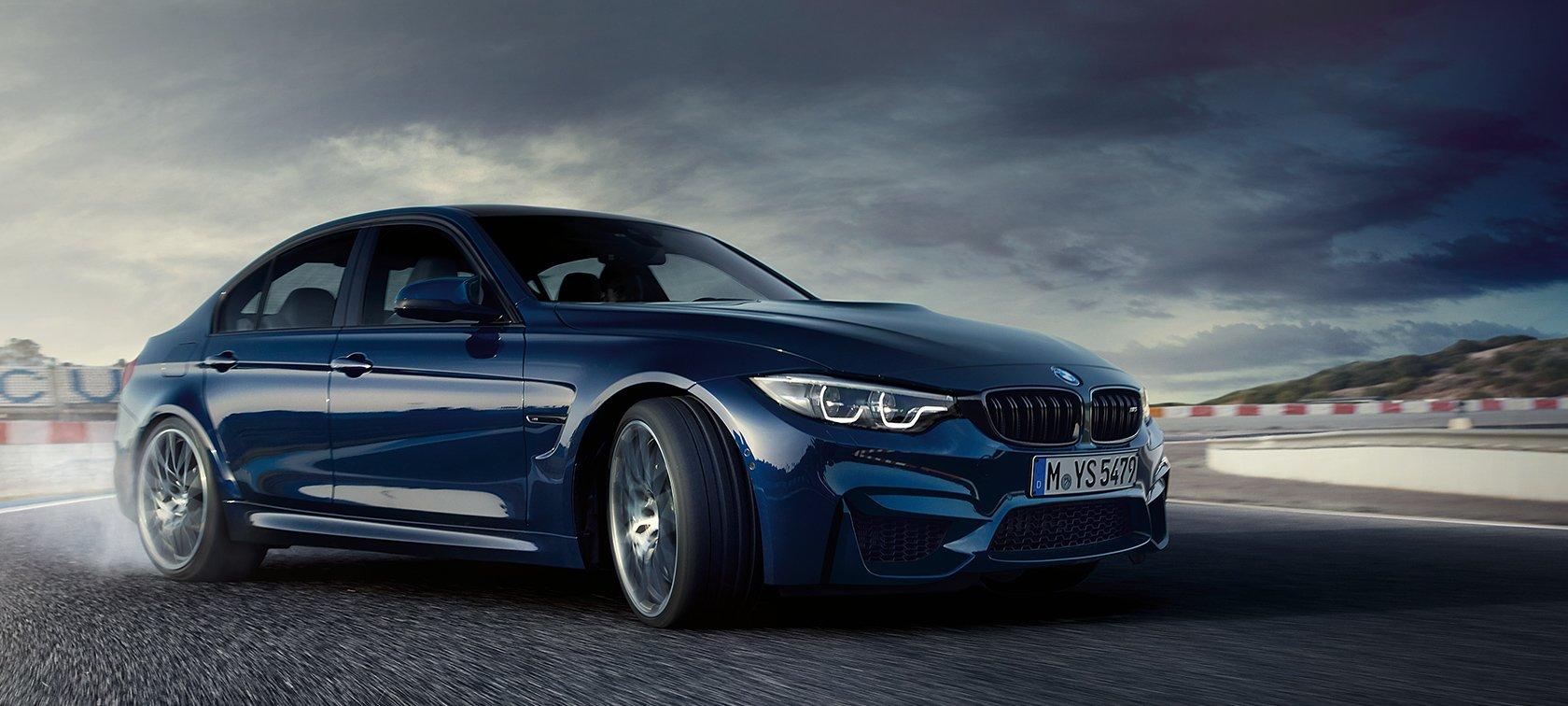 Photo of BMW M3 ve M4 modelleri için geri çağırma!