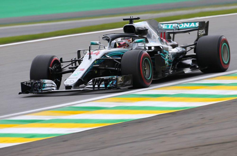 Photo of F1 Brezilya GP: Mercedes şampiyon, yarış sonu kavga çıktı!