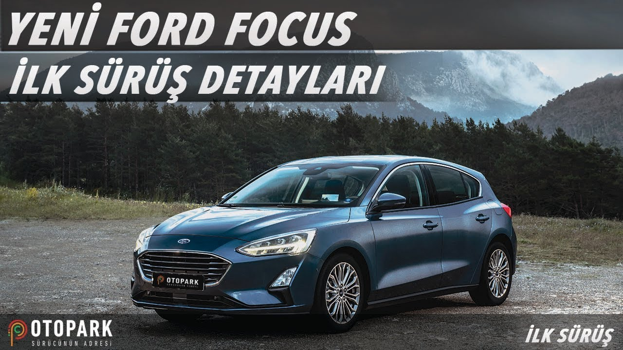 Photo of Yeni Ford Focus Sedan 1.5 TDCI 8AT   İlk Sürüş