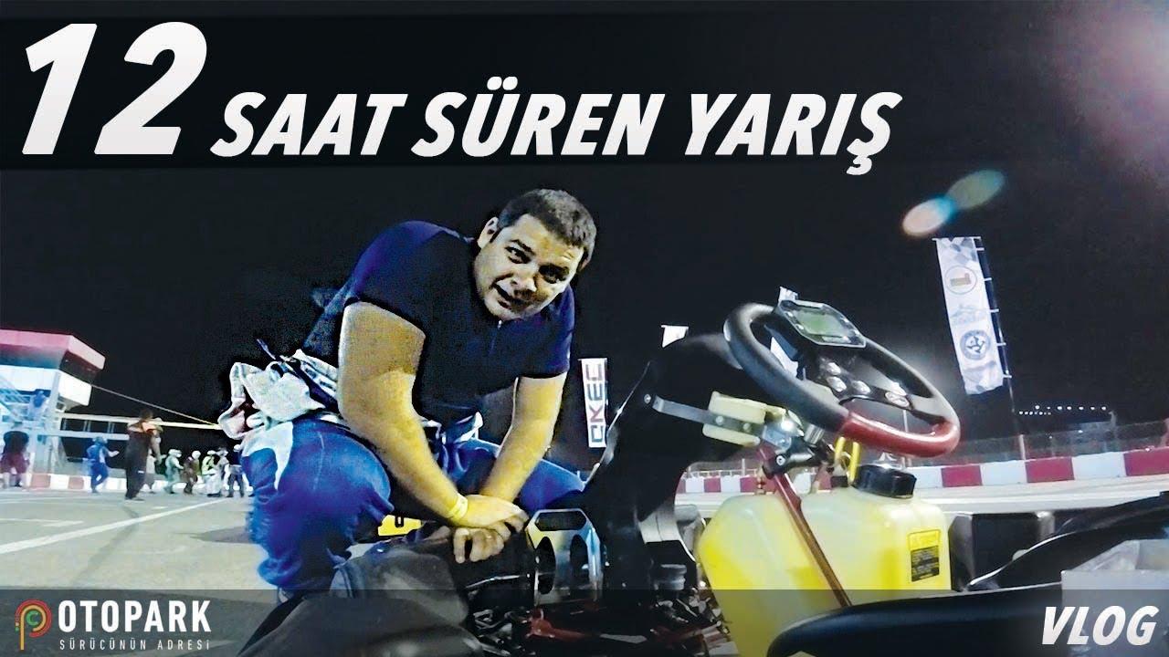 Photo of Umman'da 12 Saat Yarıştık! | Motorsporları Okulu Karting | VLOG
