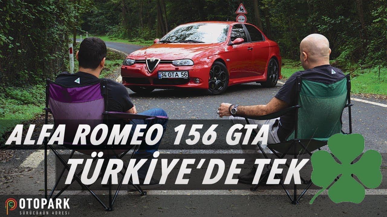 Photo of Alfa Romeo 156 GTA | Türkiye'de TEK ! | TEST