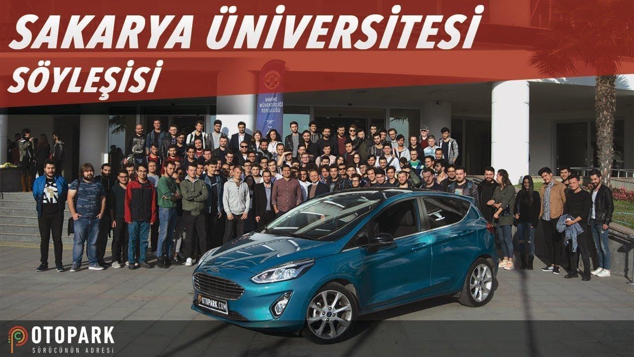 Photo of Sakarya Üniversitesi Söyleşisi | Ferrari'den inip Clio'ya binmek?! | Yeni Ford Focus