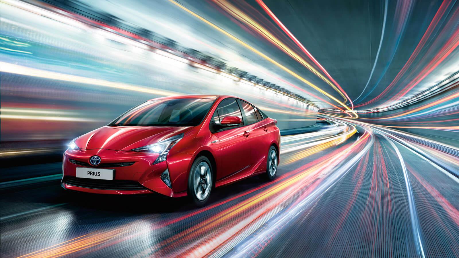 Photo of Yeni Toyota Prius Los Angeles'ta tanıtılacak