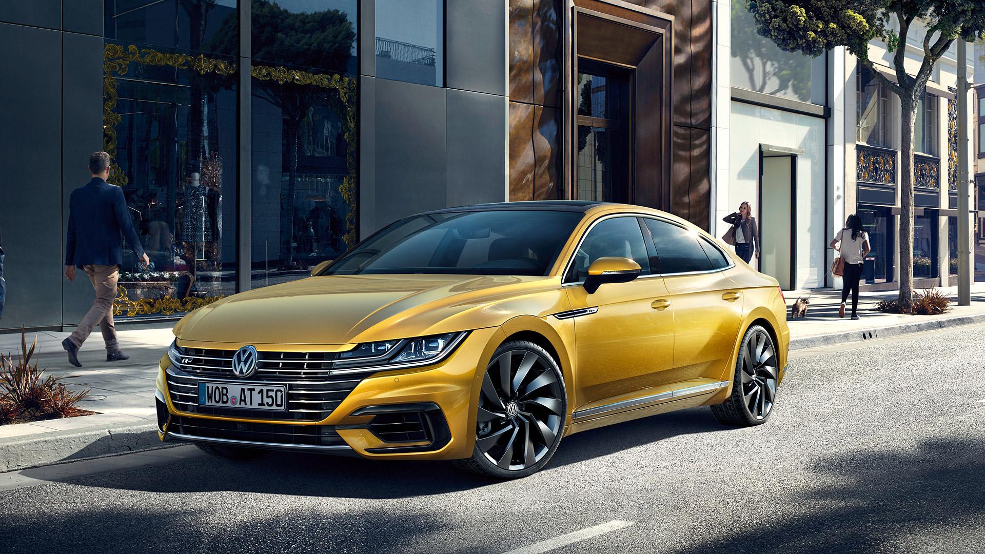 Photo of Volkswagen'den Türkiye'de fabrika yatırımı