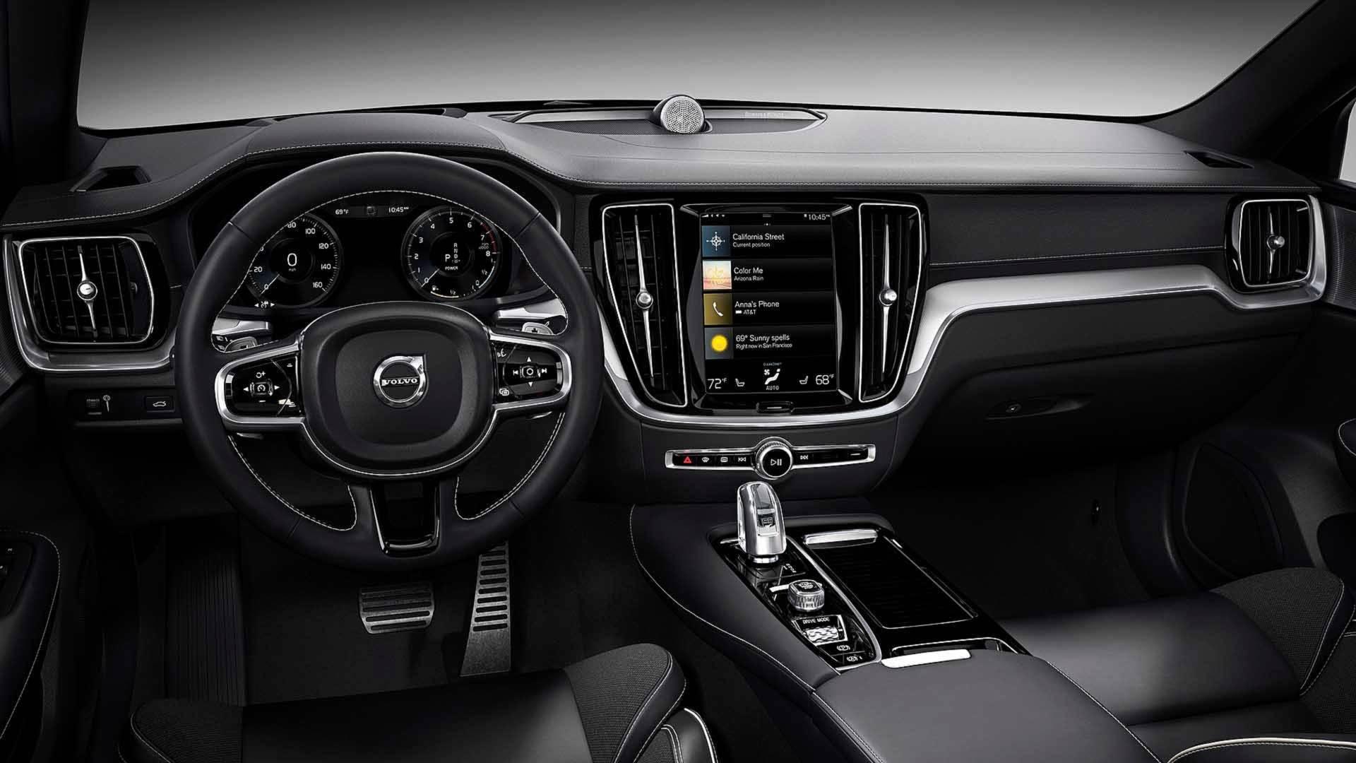 Photo of Volvo, Android multimedya sistemi kullanacak