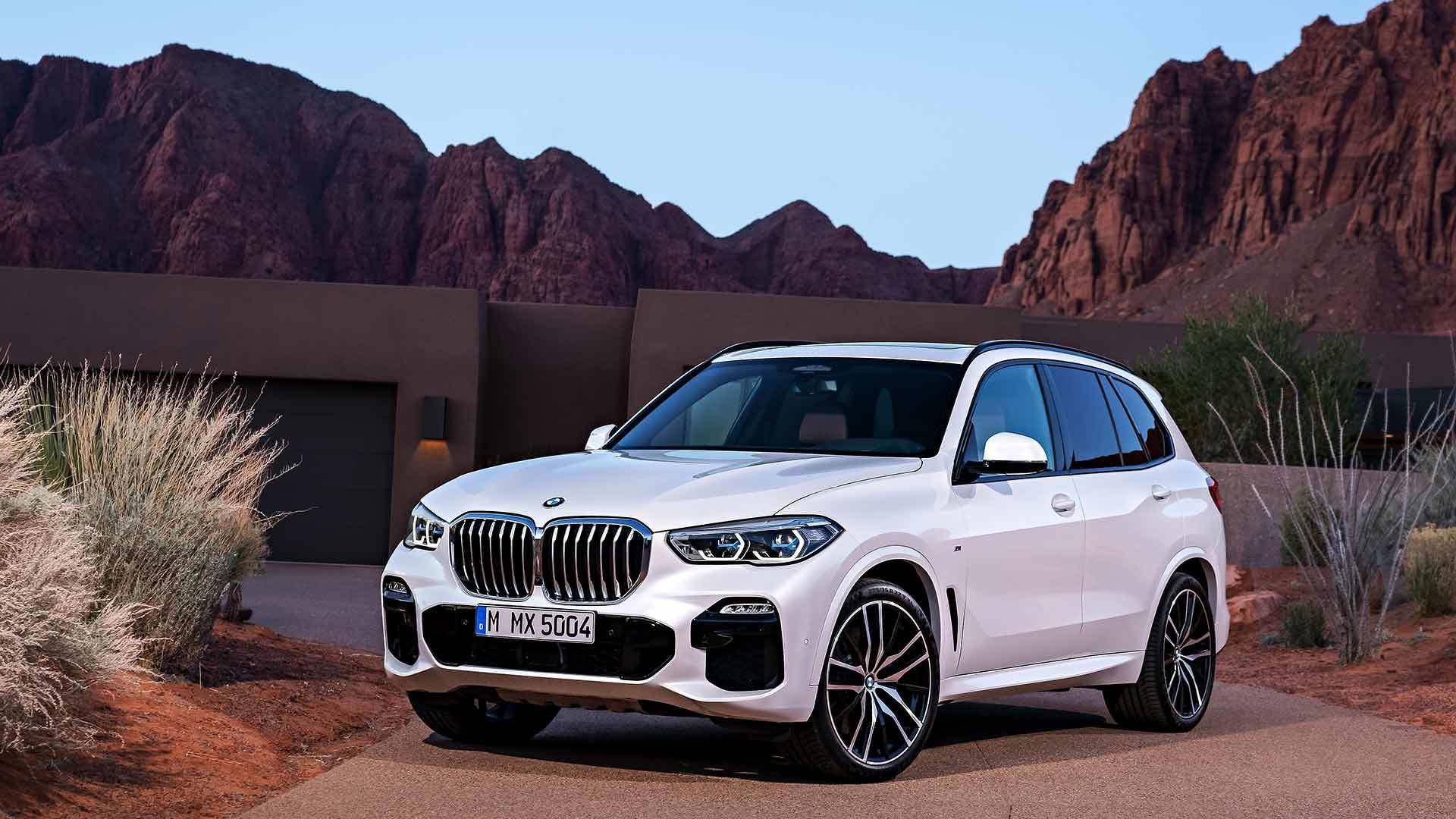 Photo of Yeni BMW X5 Türkiye'de satılmayacak