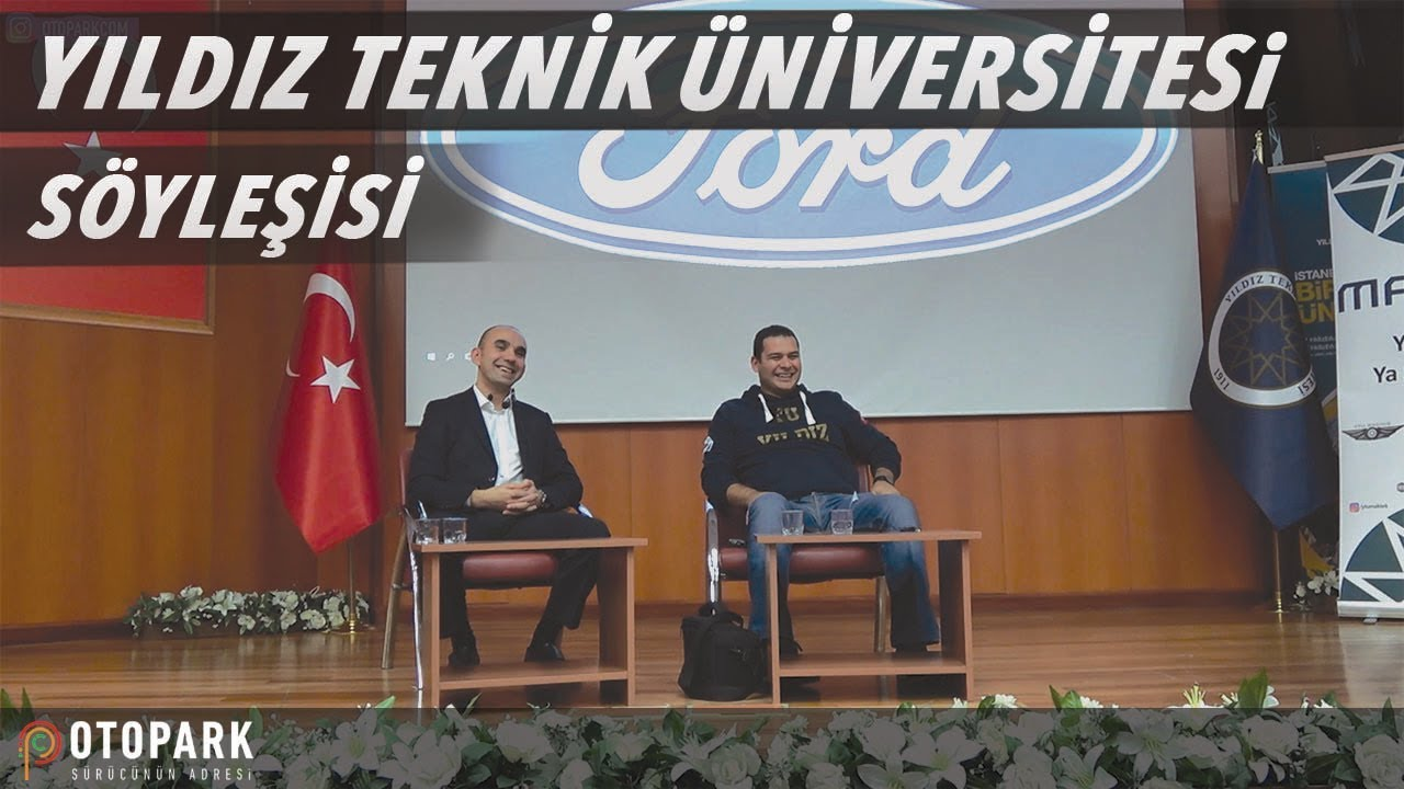 Photo of Yıldız Teknik Üniversitesi | Türkiye'de elektrikli araba kullanılabilir mi? | Söyleşi