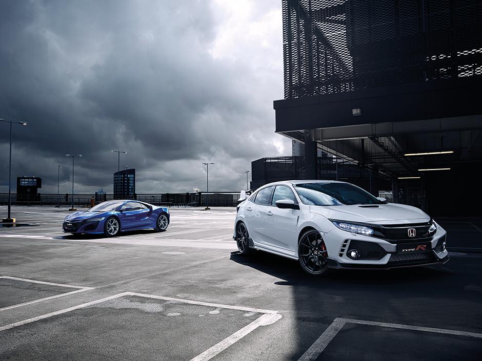 Photo of Honda 2018'de satış rekoru kırdı