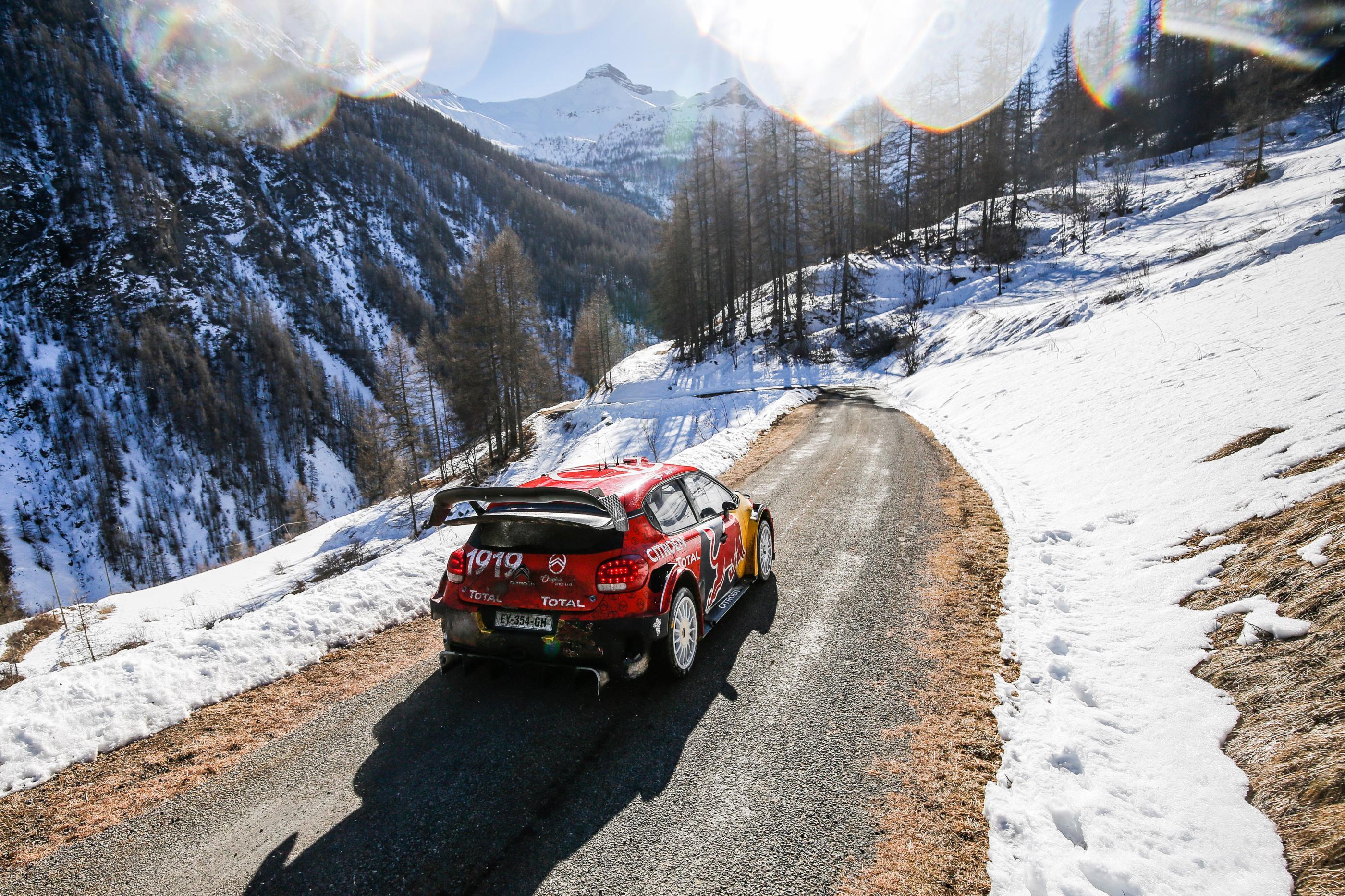 Photo of Türkiye Rallisi 2020 WRC Takviminde