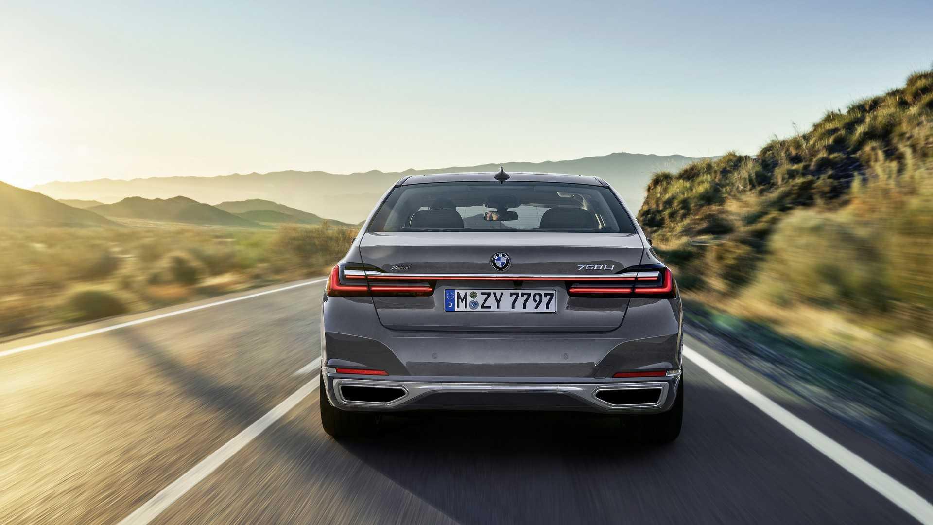 Photo of BMW Group 2018 Yılında Dünyanın Lider Premium Otomotiv Şirketi Oldu