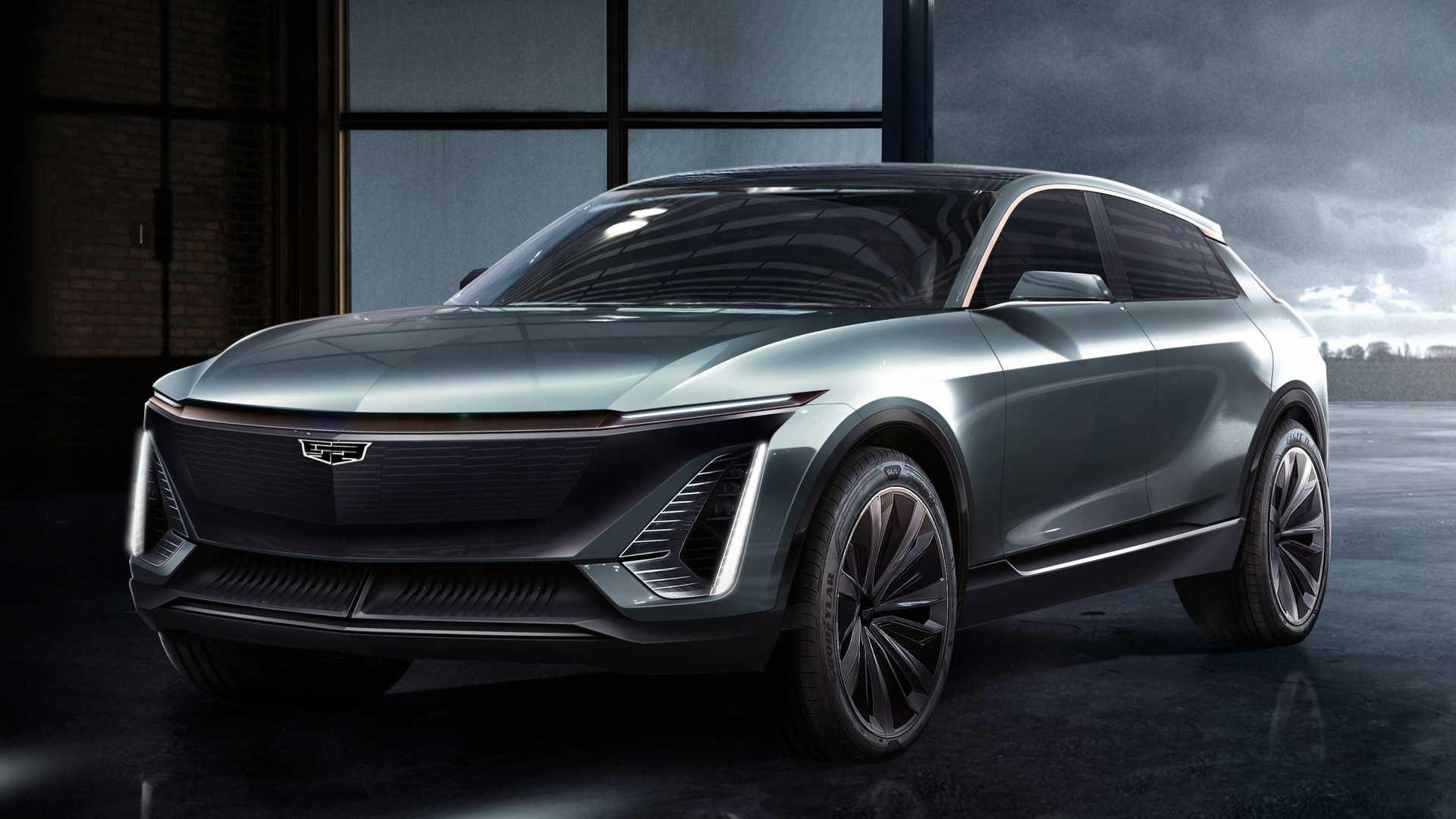 Photo of Cadillac, geleceğini elektrik ile şekillendirecek