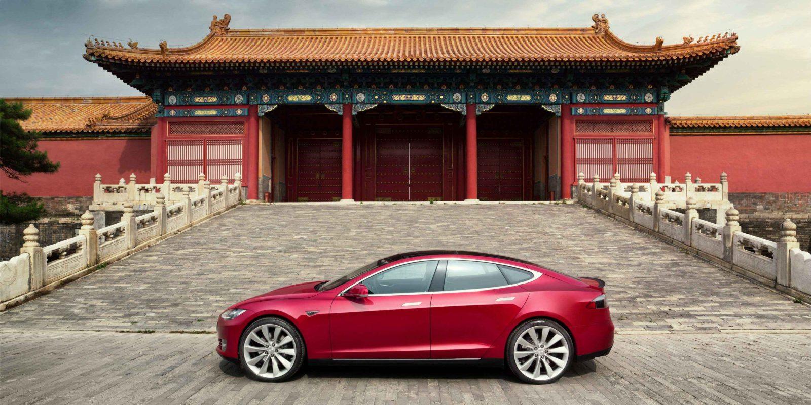Photo of Tesla Çin'de ucuz Model 3 ve Model Y üretecek!