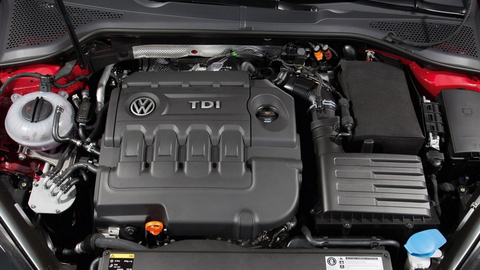 Photo of Volkswagen'in bir motorunda daha Dieselgate bulundu!