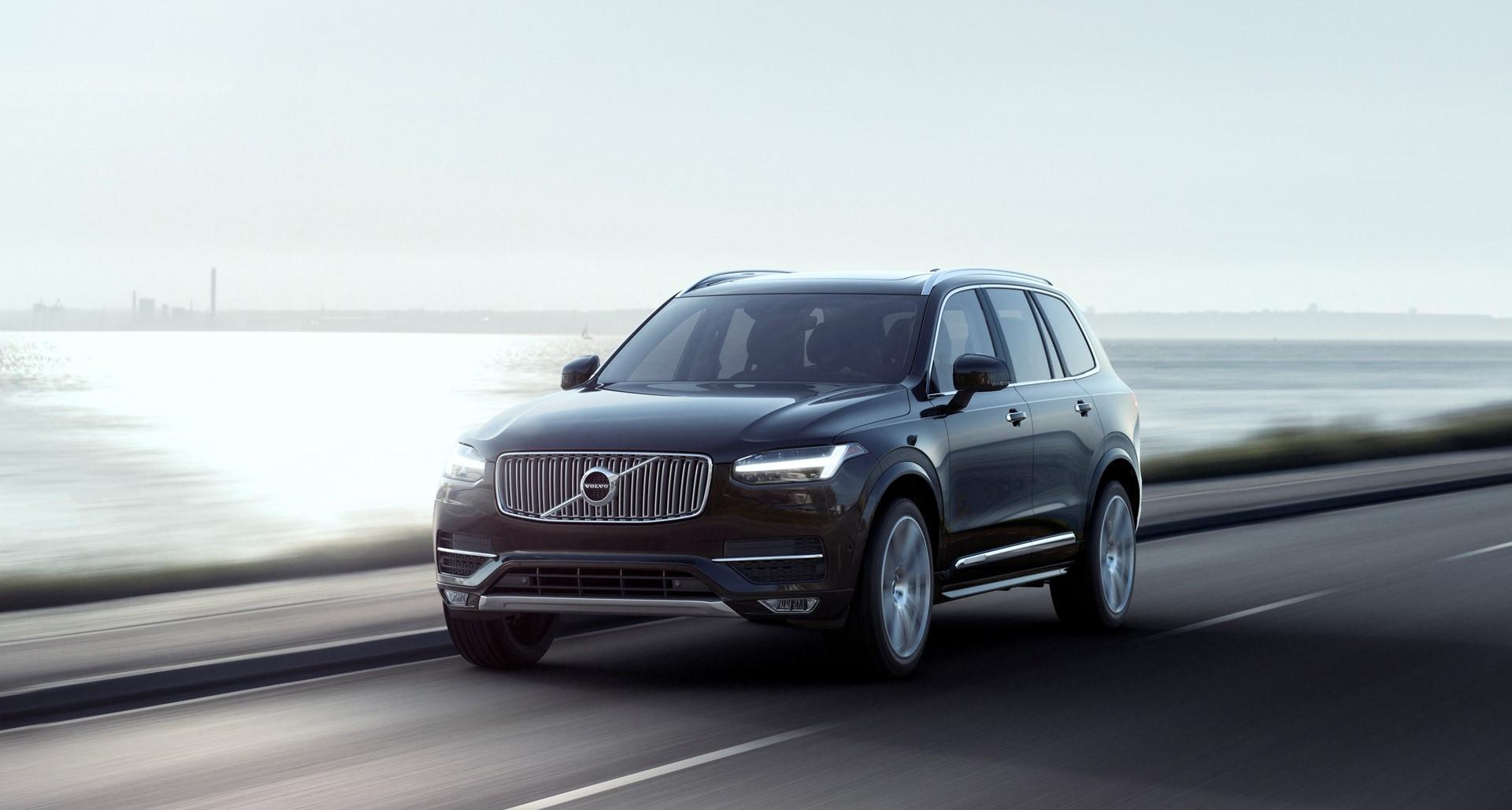 Photo of Volvo 200 Bin aracını geri çağrıyor