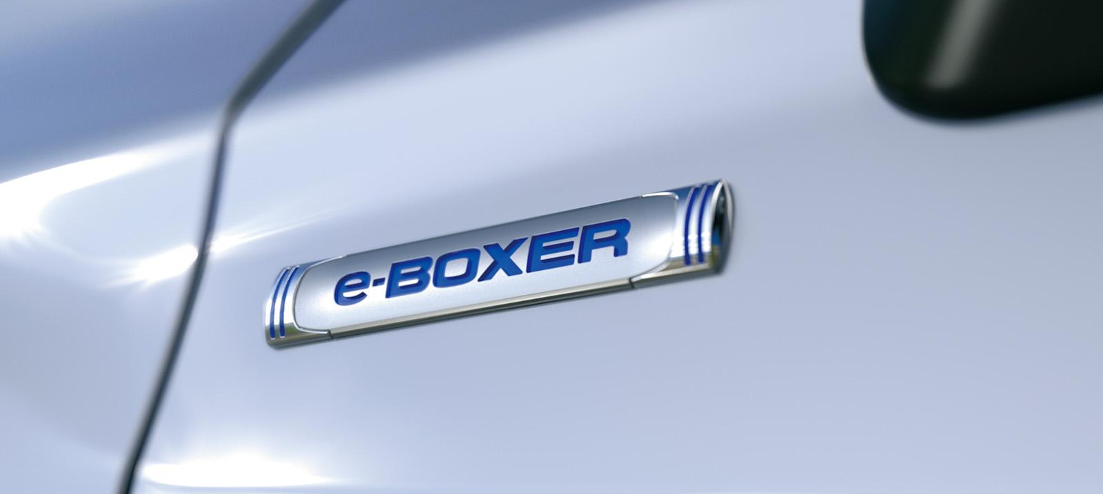 Photo of Subaru e-Boxer ile elektrikleniyor
