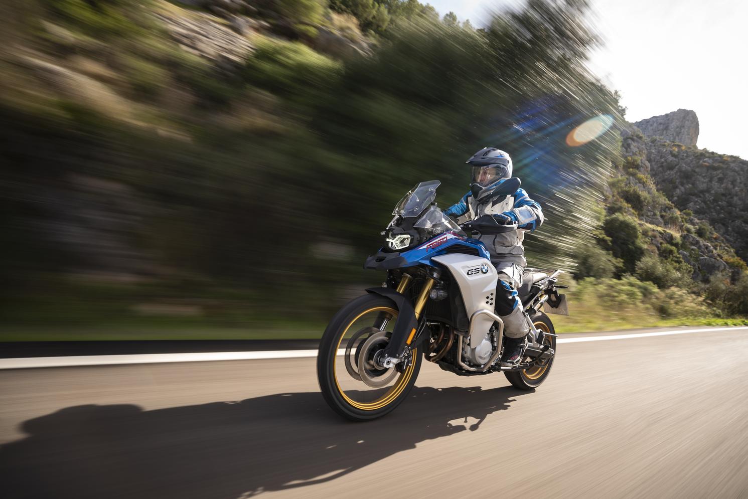 Photo of BMW motosiklet sevenlere güzel haber