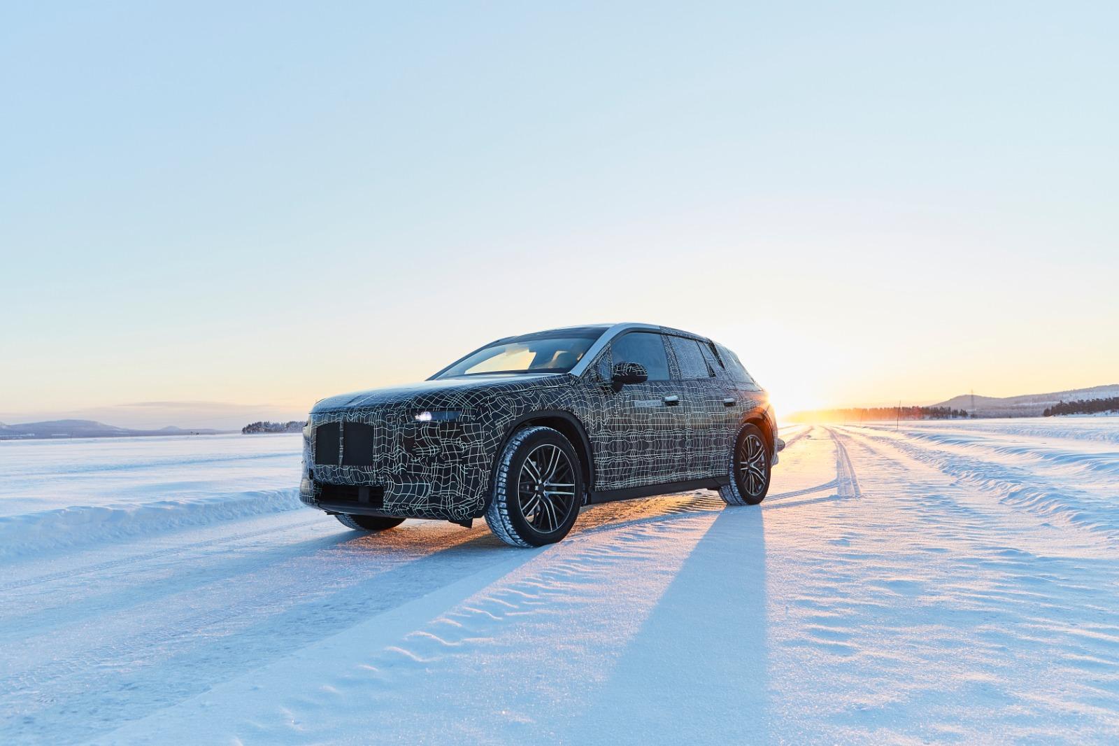 Photo of BMW yeni teknolojisi ile şaşırtacak; iNEXT