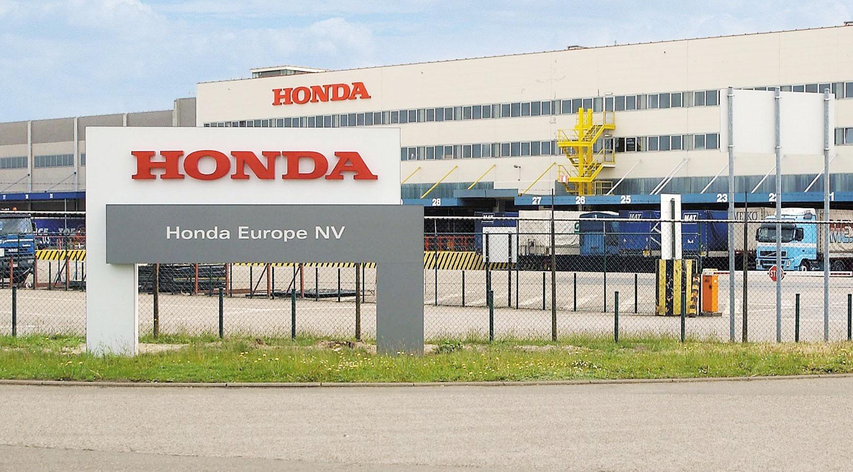 Photo of Honda, Türkiye'deki fabrikasını kapatıyor mu?