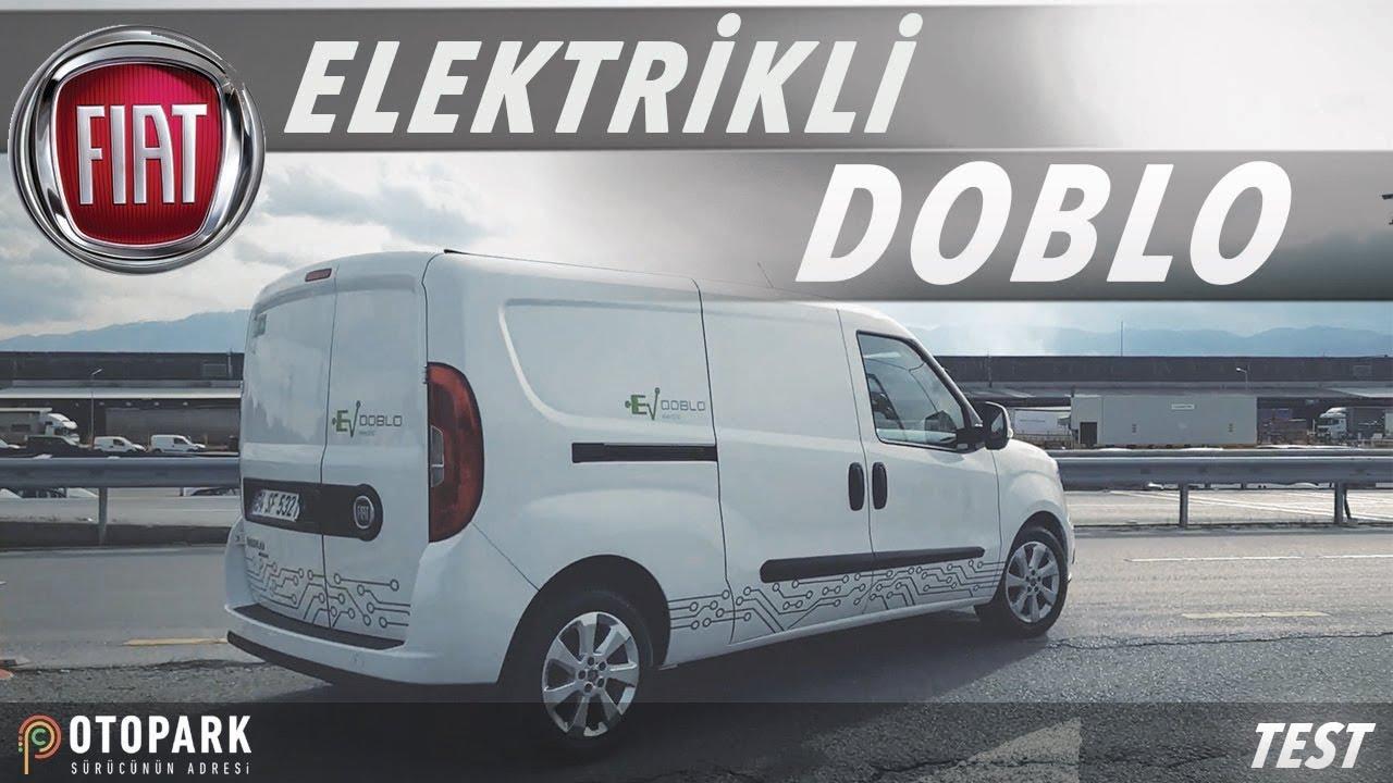 Photo of Elektrikli FIAT Doblo Kullandık | Tavanı çıkabilen Doblo Natura Konsept | Dodge Neon bizde Egea?!
