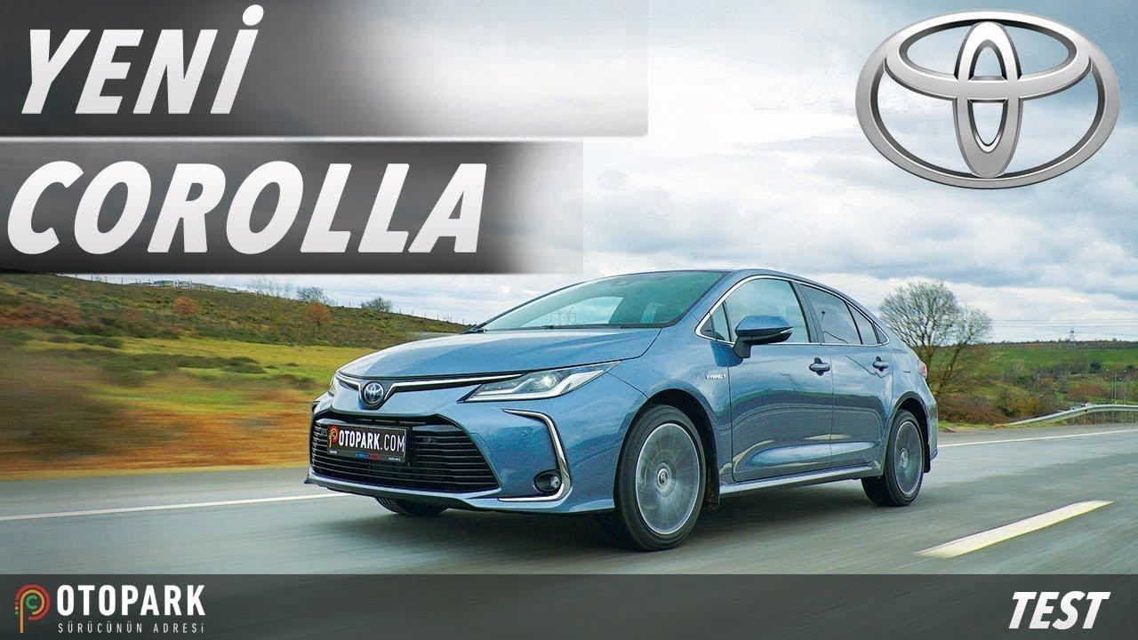Photo of Yeni Toyota Corolla 1.8 Hybrid e-CVT | Dizel'e gerek var mı? | TEST