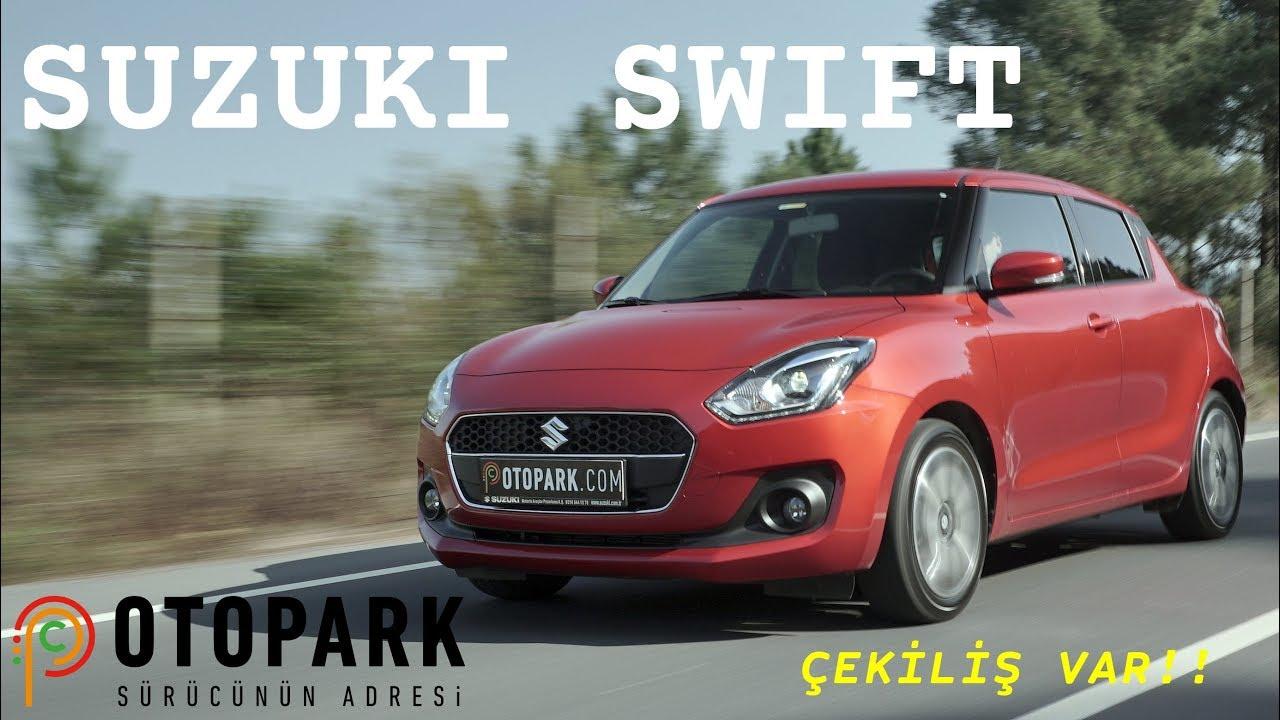 Photo of Suzuki Swift 1.2 GLX | Nürburgring Fatihi Yenilendi | TEST | Saat Çekilişi !!