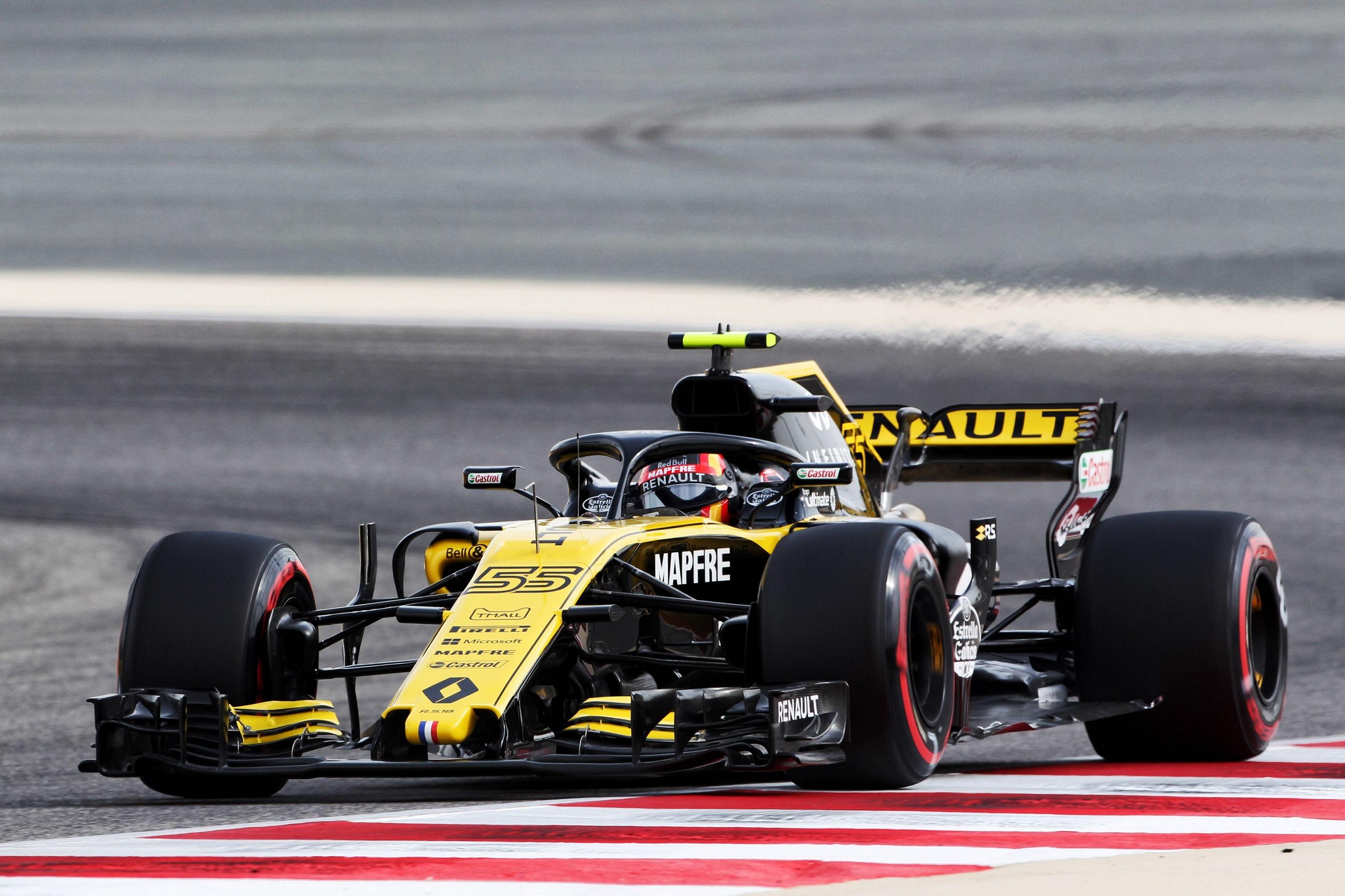 Photo of Formula 1 2019 için ışıklar sönüyor!