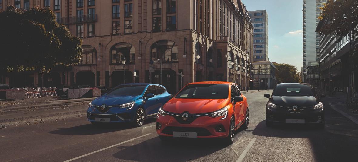 Photo of Yeni Renault Clio özellikleri ve Türkiye fiyatı