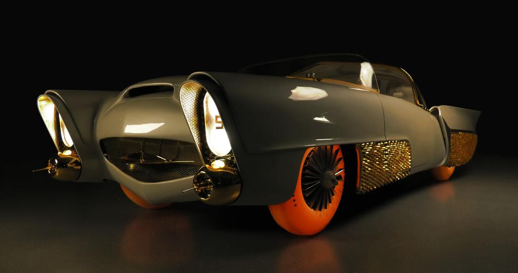 Photo of Goodyear, Cenevre Otomobil Fuarı'nda yarının teknolojisini sergiledi