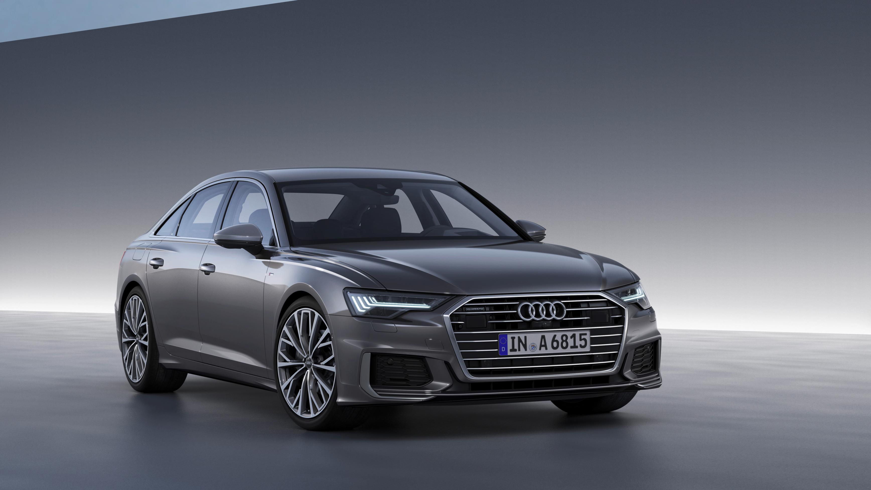 Photo of Yeni Audi A6 beklenen gelişmeyle karşımızda