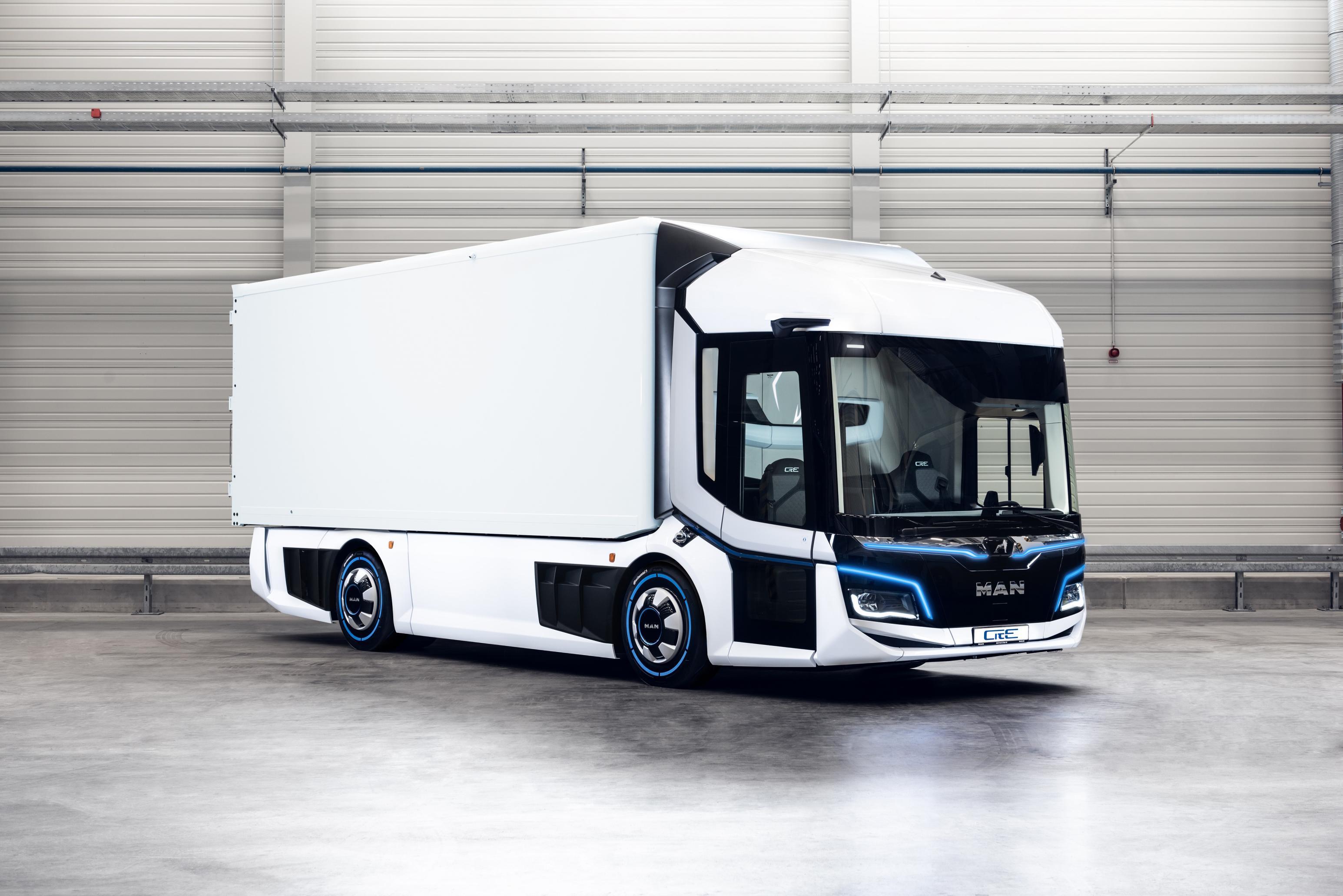 Photo of MAN konsept kamyon ile rakiplerini geride bıraktı