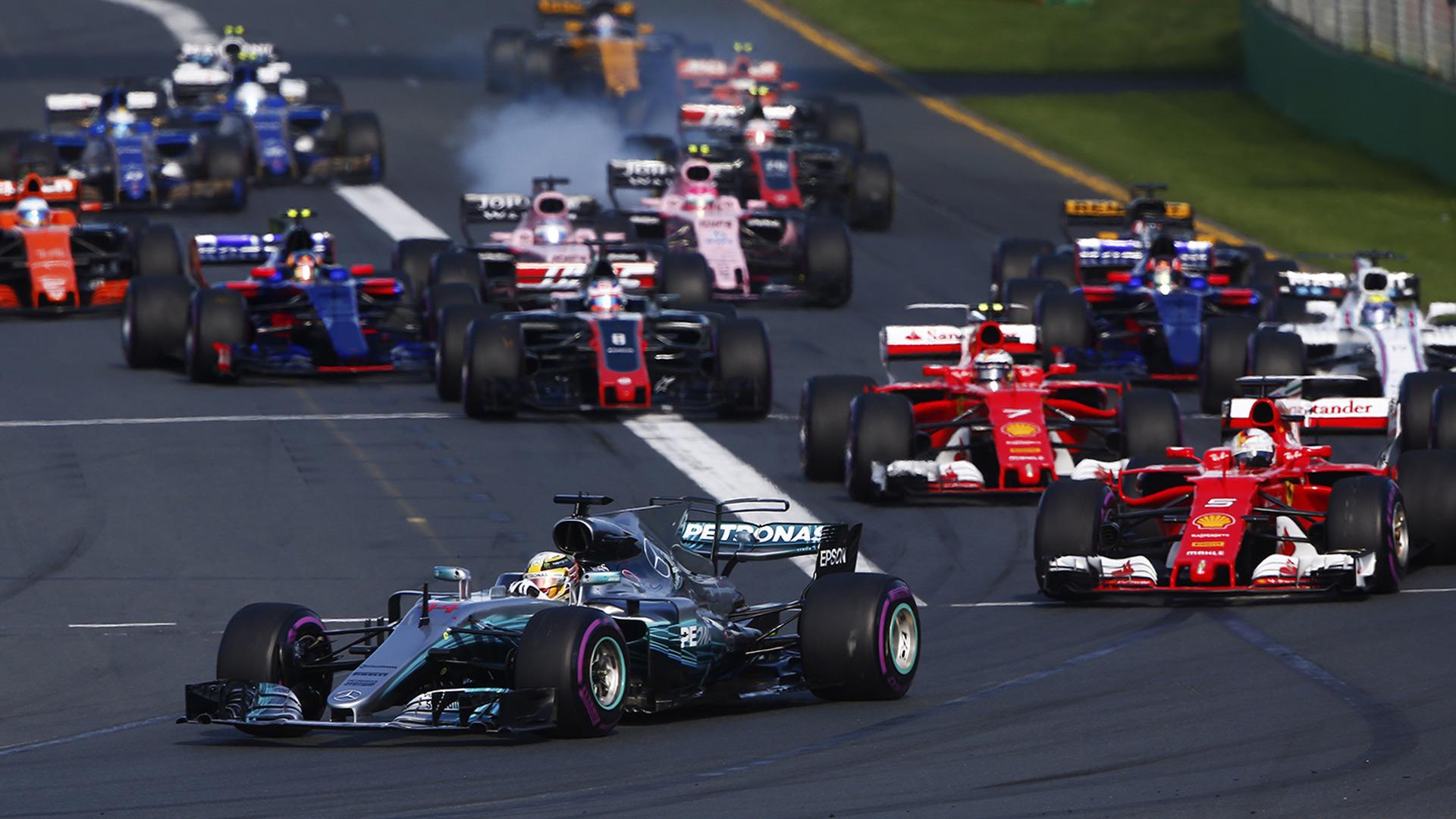 Photo of Formula 1 puanlama sisteminde flaş değişiklik!