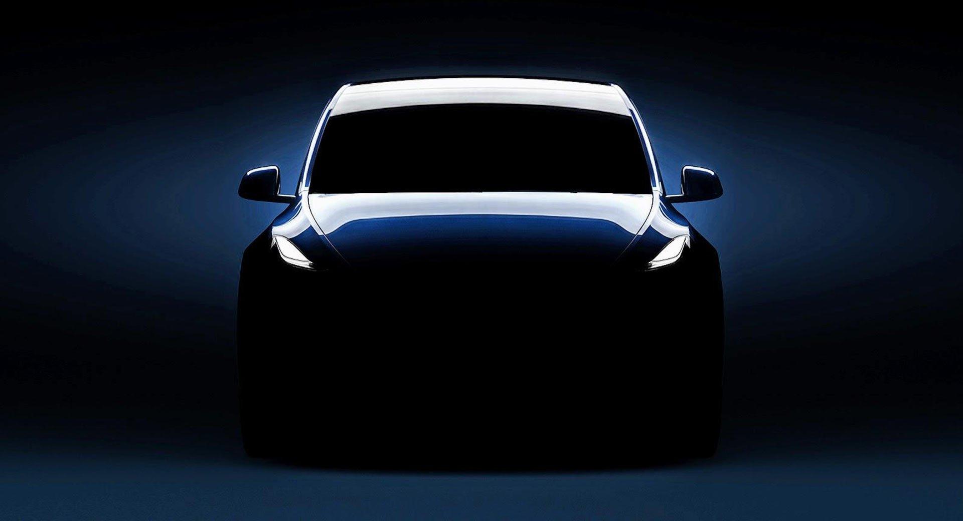 Photo of Tesla Model Y, lansmandan önce sürpriz yaptı!