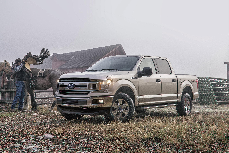 Photo of Ford Trucks, Türkiye'ye komşu olarak üretilecek