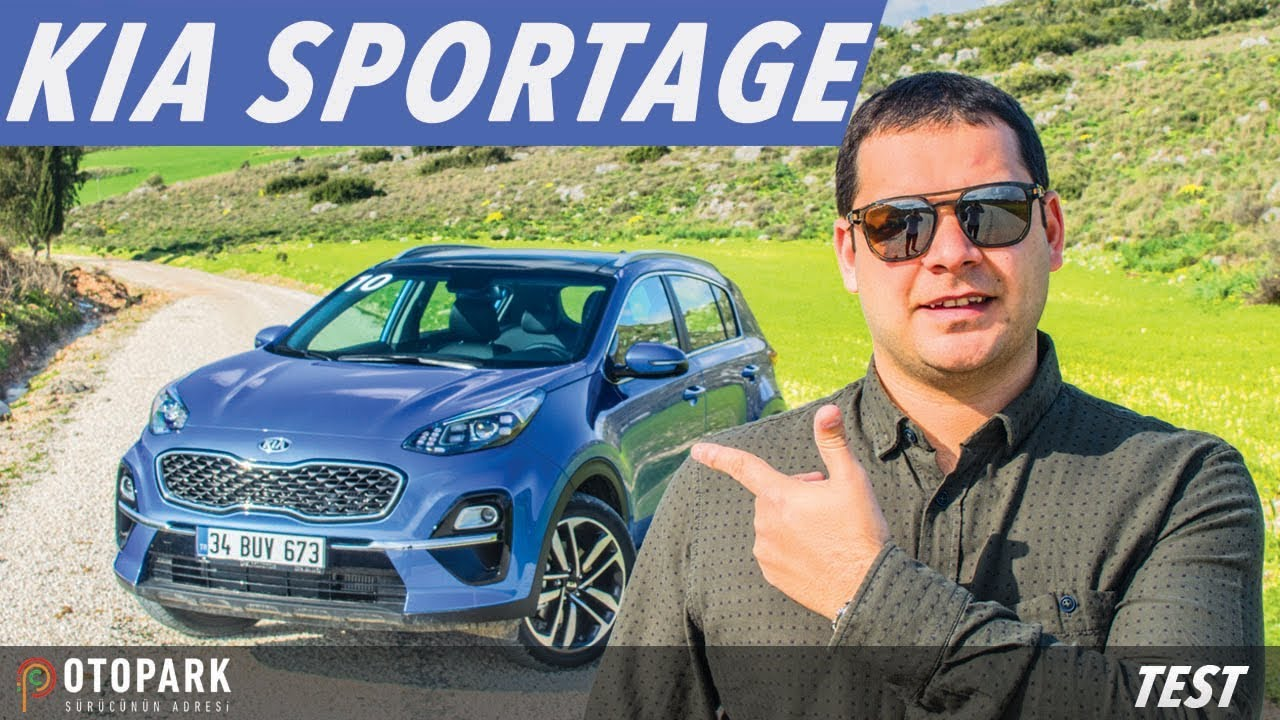 Photo of KIA Sportage 1.6 CRDi DCT | TEST