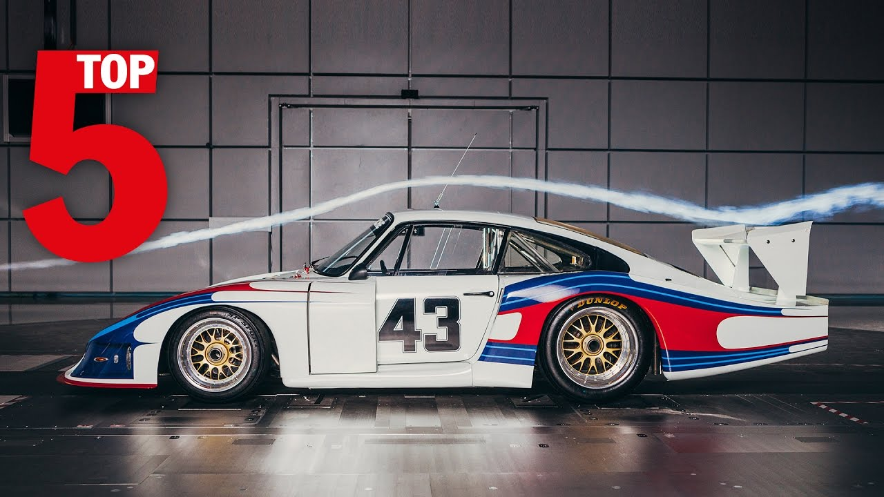 Photo of Top 5 Porsche Serisi: En çılgın spoiler serisi(Video)