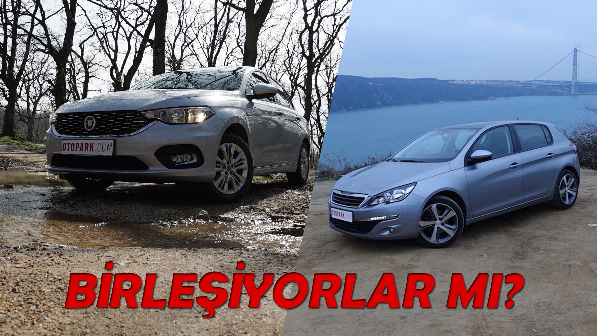 Photo of PSA grubu, Fiat-Chrysler ile ittifak mı kuracak?