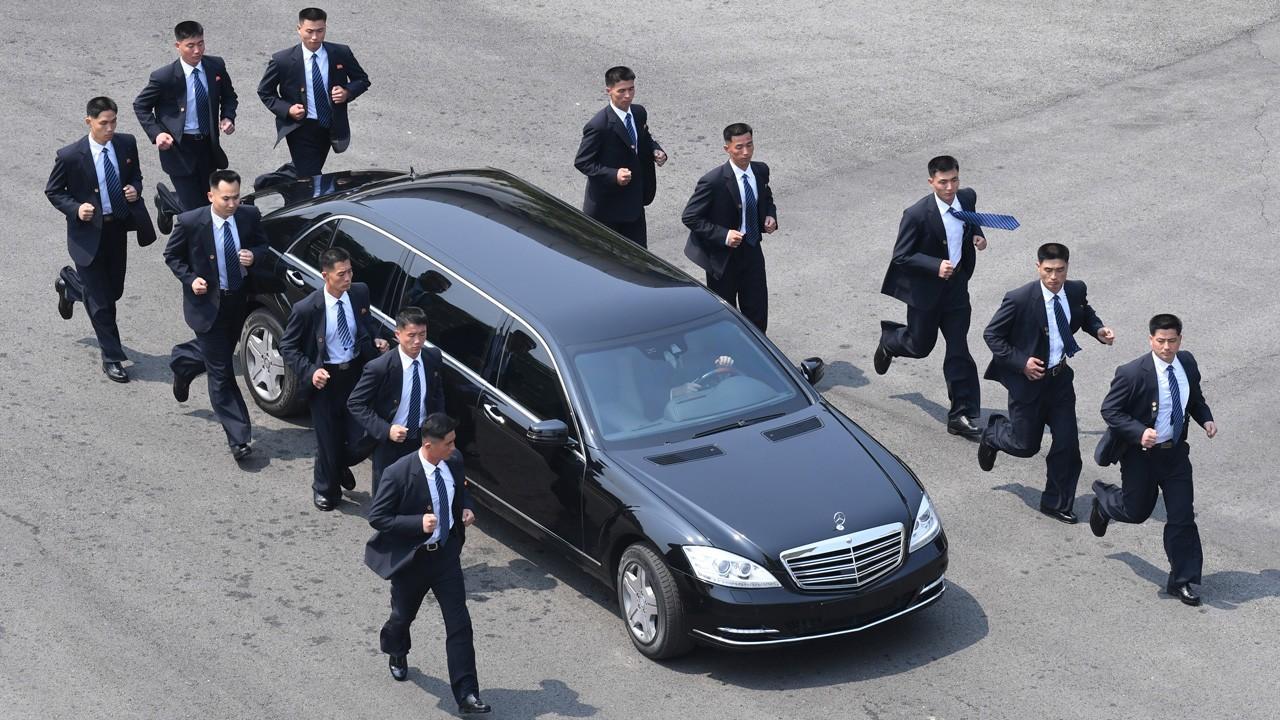 Photo of Daimler, Kuzey Kore lideri nedeniyle diken üstünde!